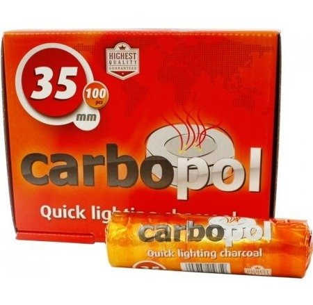 CARBOPOL 35MM ROLKA