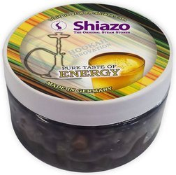 MELASA - KAMYCZKI DO SHISHY ENERGY / SHIAZO ENERGY 100g